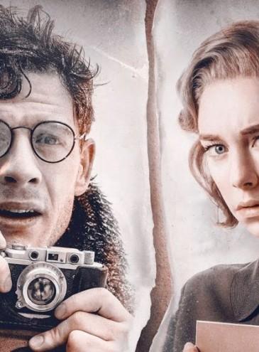Новый фильм выйдет в украинский прокат с тифлокоментарем и субтитрами – для людей с нарушениями зрения и слуха