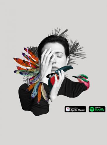 Новый взгляд на украинскую народную музыку: группа Zitkani выпустила первый альбом «Береги»