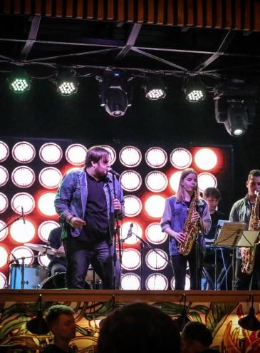 Одесский Оркестр «Ї» сместит акцент с каверов на собственное творчество