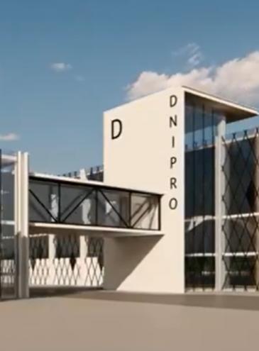 В Днепре построят новый аэропорт: каким он будет