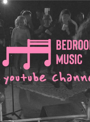 В Одессе запустили проект BEDROOM Music: музыканты играют в спальне, первый гость – Карл Фрайерсон из De-Phazz