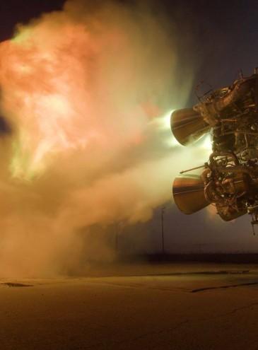 В США запустят тяжелую ракету-носитель Alpha, которую создавали в том числе в Украине