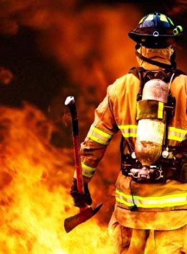 В Одессе волонтеры создали телеграм-бота «Огнеборец» для проверки общественных заведений на пожарную безопасность