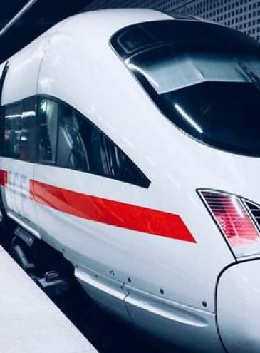 «Укрзалізницю» хотят на 10 лет передать в управление Deutsche Bahn