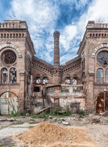Одесситы «скинулись», чтобы выкупить здание – памятник промышленной архитектуры: там может появиться новое общественное пространство