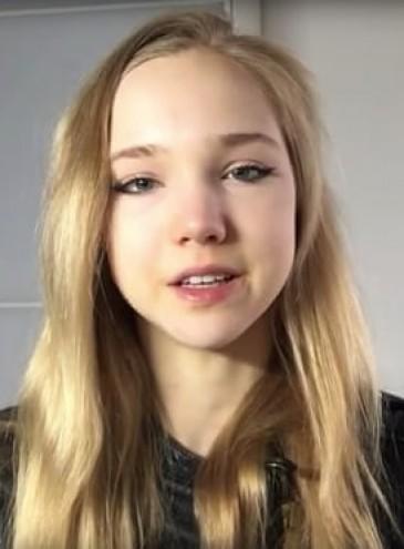 «Грета наоборот»: немецкая активистка и блогер поддерживает консервативные взгляды на климат и иммиграцию