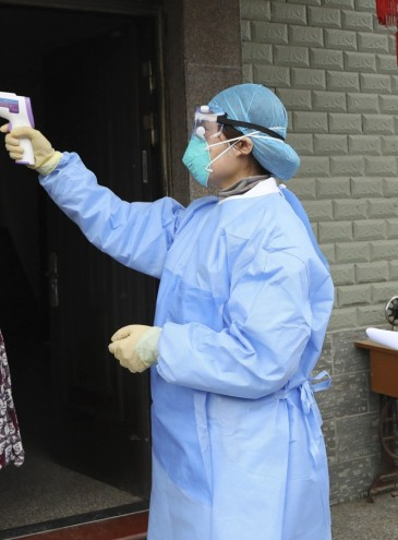 В Украине утвердили единый протокол: как лечить коронавирус