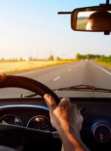 В Украине создали онлайн-карту дорог – с ремонтами, заправками, парковками и авариями