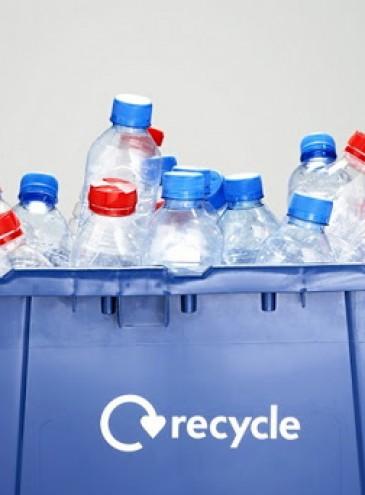 Революционная находка: создали дешевый фермент, разлагающий ПЭТ-бутылки за 10 часов