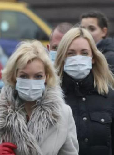 «Новые стандарты жизни»: маски и перчатки придется носить и после карантина