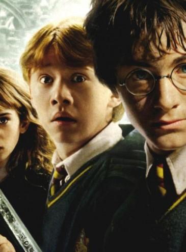 Гарри Поттер и узники самоизоляции: создан сайт о вселенной юного волшебника