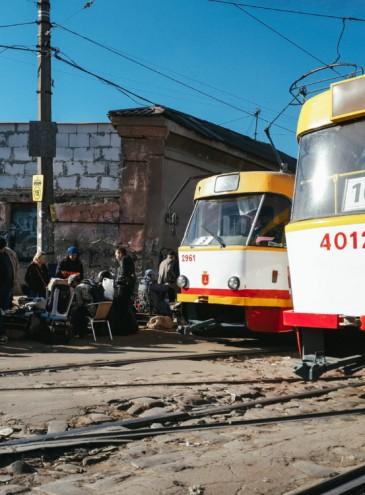 В Одессе закрывают на реконструкцию одну из самых уродливых улиц в центре: через год там обещают порядок
