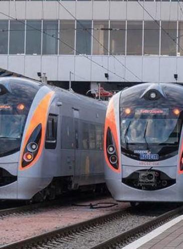 В Украине восстанавливается движение поездов: начали продавать билеты