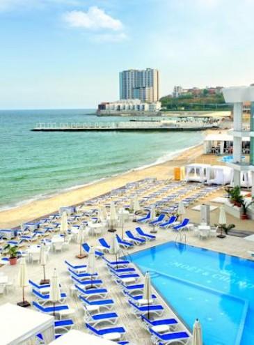«Дунайя»: в Одесской области у моря хотят построить новый курортный город