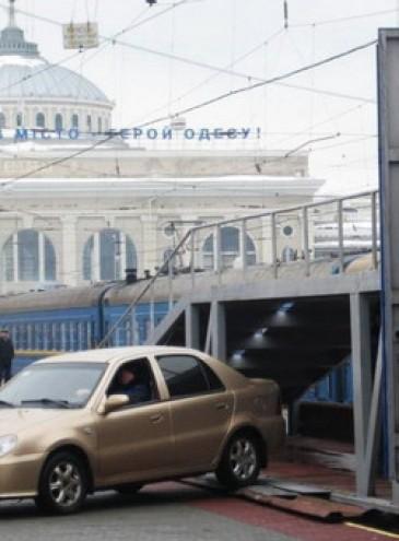В Украине началась продажа билетов еще на 4 поезда, а в составах Киев – Одесса будут возить автомобили