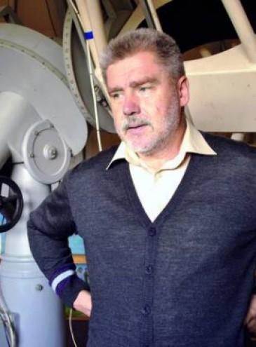 Украинский энтузиаст космоса создал частную обсерваторию, ставшую одной из лучших в мире