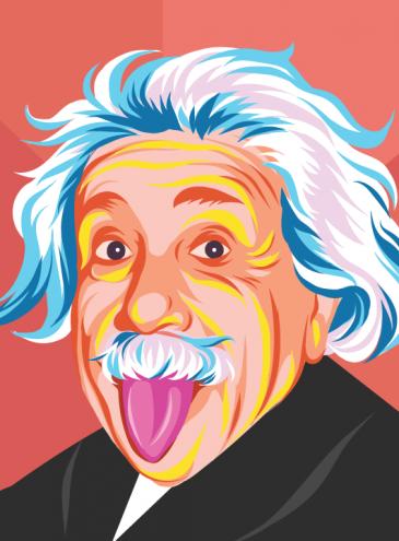 Откуда берутся гении и что нужно для их появления?
