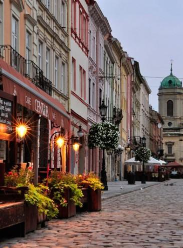 Во Львове открыли крупнейший в Украине научный парк