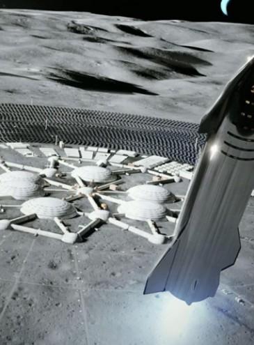 Илон Маск подтвердил главную цель его компании SpaceX