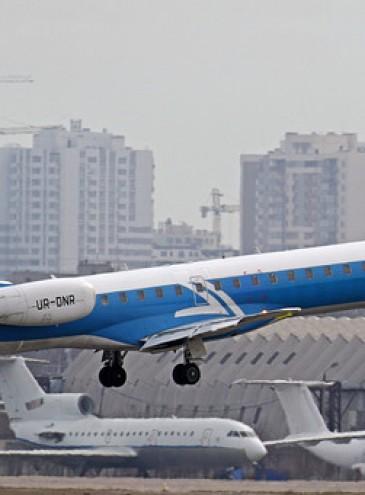 Украинская авиакомпания начнет внутренние рейсы с 15 июня: из Киева в Одессу – за 500 грн
