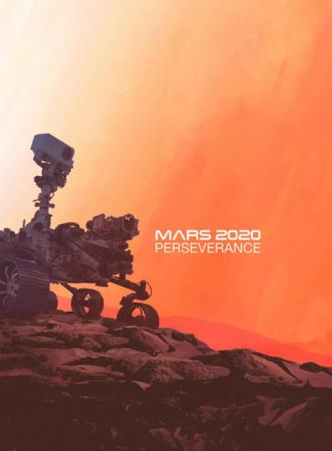 Сегодня NASA отправляет межпланетную станцию «Марс-2020» с ровером на борту