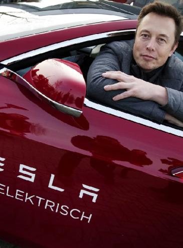 Tesla скоро представит самую совершенную технологию автопилота для автомобилей