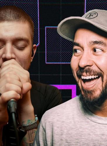 Молодой музыкант из Одессы записал песню с Майком Шинода из Linkin Park и прославился