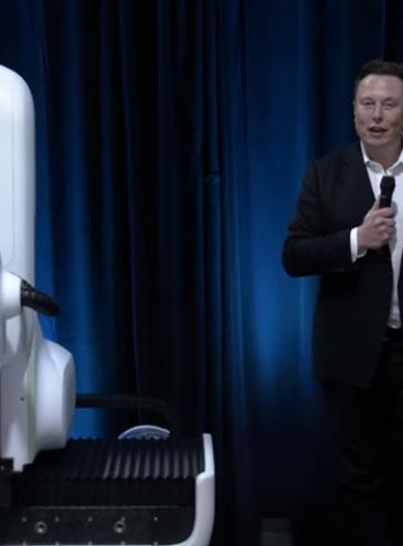 Чип в мозг и робот-хирург: компания Маска обещает помочь парализованным и открыть телепатию здоровым