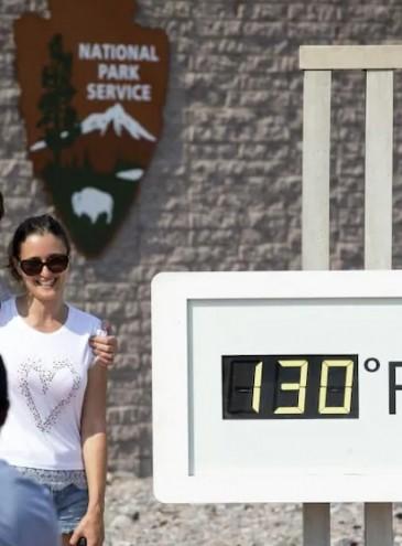Фокусы 2020-го: в США зафиксировали самый жаркий день с 1913 года
