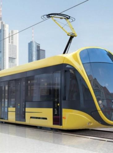 Украинская компания выиграла международный конкурс и построит трамваи для Румынии