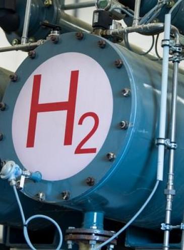 В Украине планируют запустить первый завод по производству водорода до конца 2021 года