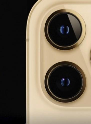 Новый iPhone: улучшенная камера, ночная съемка и 5G