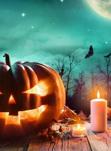 Подготовиться к Хэллоуину: выяснили, какие фильмы ужасов самые страшные