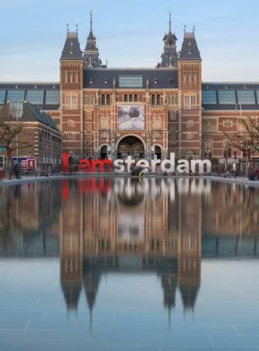 Из Одессы и Львова откроют авиарейсы в Амстердам