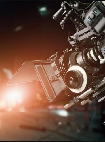 В Украине снимут англоязычный сериал о космосе – создатели рассчитывают на рибейты