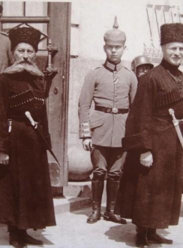 У Туреччині знайшли оригінали документів Брест-Литовського мирного договору