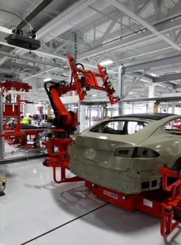 Во Львове хотят построить завод по производству электромобилей – выбирают место