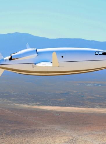 Революция в авиации: самолет Celera 500L может изменить представление о путешествиях – видео
