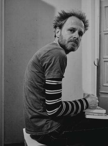 «Писать без юмора нет смысла – депресняка в литературе и без меня хватает», – Банди Шолтес