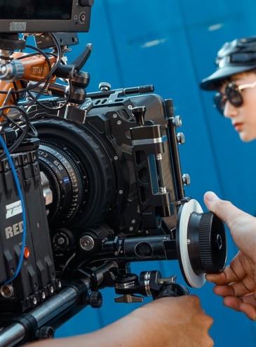 Украинское кино может рассчитывать на поддержку правительства Канады