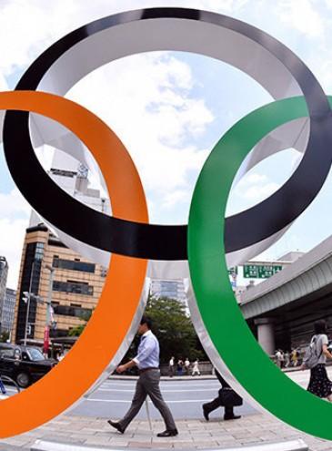 Олимпиада 2021 будет: в Японии говорят, что готовятся к ней