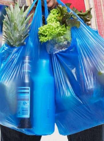 В соседней Молдове полностью запретили продажу пластиковых пакетов и одноразовой посуды