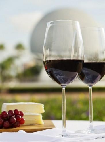 Вино из Европы начали поставлять в Украину без пошлин