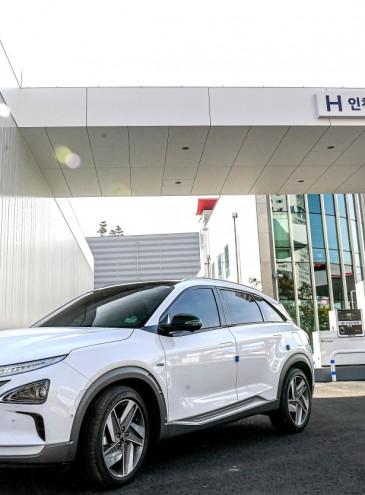 В Корее приняли закон о водороде: он изменит страну и создаст новую экономику
