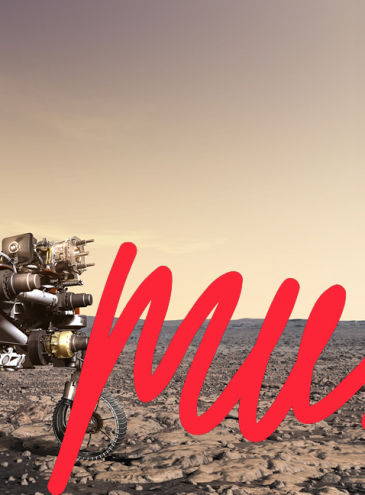 Сфоткаться на Марсе и не только: почему важна высадка на Красной планете