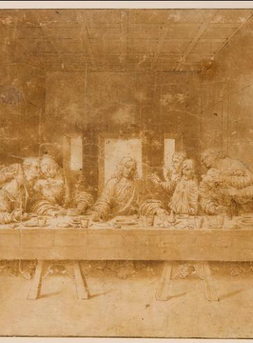 Коллекции Лувра и музея Делакруа оцифровали и выложили онлайн