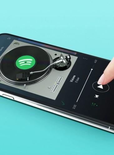 Spotify на Android: запустили українську версію