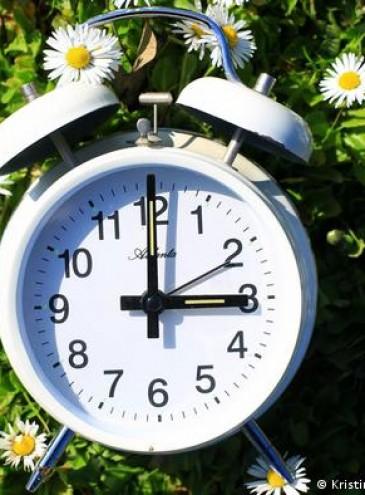 Евросоюз перевел время на летнее. У Украины сейчас одинаковое время с 8 странами ЕС