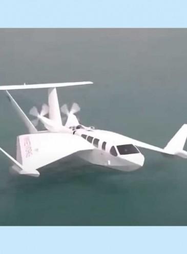 Ученые из Киевского политеха планируют создавать «летающие корабли»