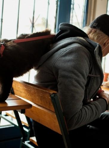 Фотоистория: львовское привокзальное кафе «Кафе», которое скоро исчезнет